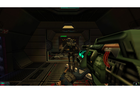 System Shock 2 on Steam