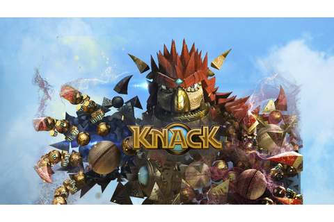 Knack II Reportedly in Development | Power Up Gaming
