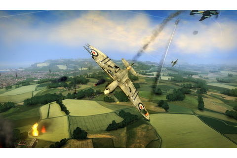 Combat Wings: The Great Battles of WWII (PS3 / PlayStation ...
