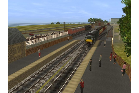 Trainz Settle and Carlisle - Buy and download on GamersGate