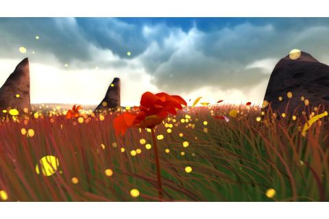 flower (PS4 / PlayStation 4) News, Reviews, Trailer ...