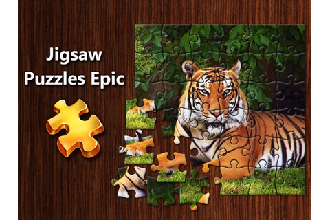 Jigsaw Puzzles Epic Tips, Cheats, Vidoes and Strategies ...