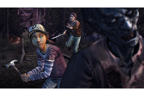 The Walking Dead: Season Two - Google Play'de Android ...