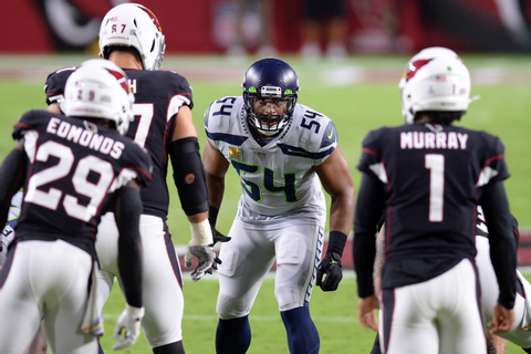 NFL ratings: Seahawks-Cardinals Sunday Night Football game ...