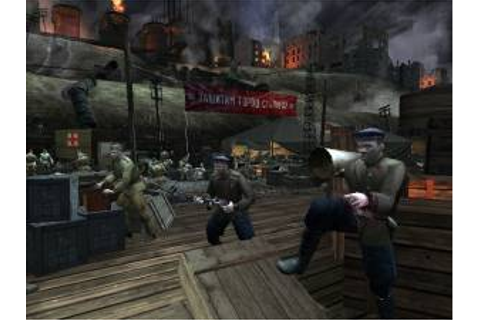 Game Classification : Call of Duty: Finest Hour (2004)