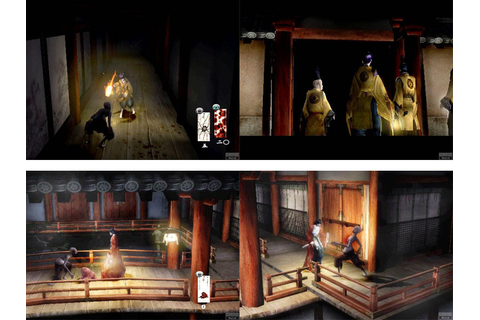 Kuon (New) from From Software - PS2