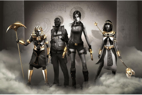 Lara Croft and the Temple of Osiris DLC Plans Revealed ...