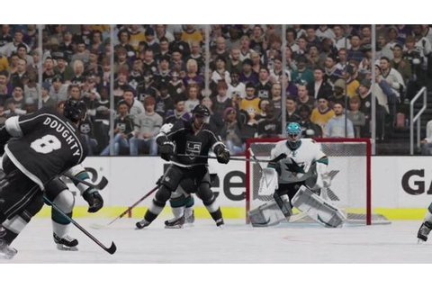 Review: NHL 15