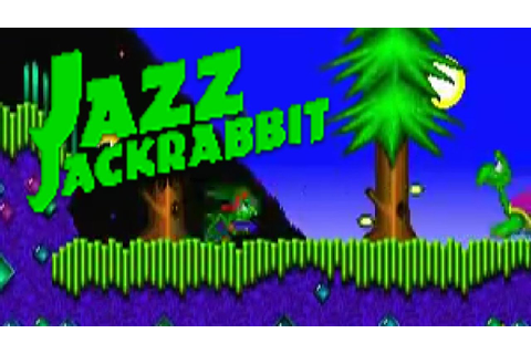 Jazz Jackrabbit - YouTube