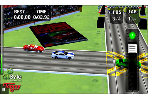 HTR High Tech Racing » Android Games 365 - Free Android ...
