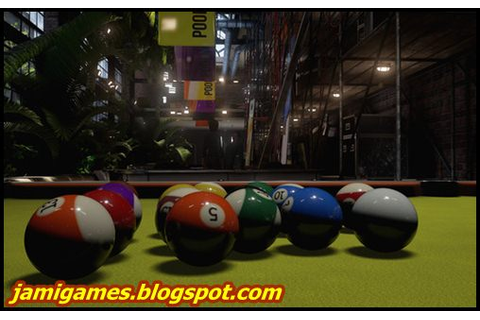 Pool Nation FX Free Download PC Game - Download Free PC Games
