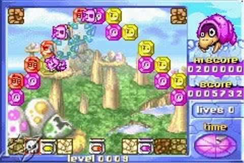 Gem Smashers Screenshots, Pictures, Wallpapers - Game Boy ...