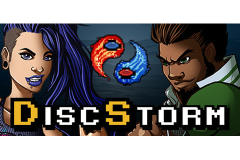 DiscStorm Free Game Download Full - Free PC Games Den