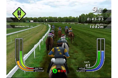 Melbourne cup challenge- DN - YouTube