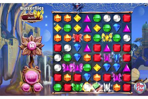 Download Bejeweled 3 Full PC Game