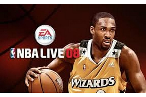 NBA Live 08 Game - Free Download Full Version For PC