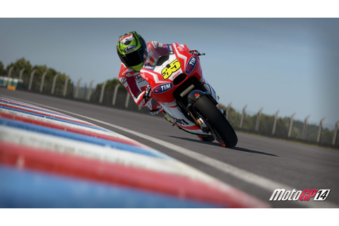 MotoGP 14 Game Review (2014 MotoGP Game) - YouTube