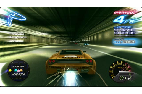 Ridge Racer 6 review | GamesRadar+