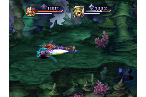 Legend Of Mana Download Game | GameFabrique