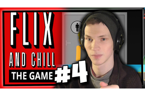 Flix and Chill The Game - Let's Play #4 - Girl Gamer ...