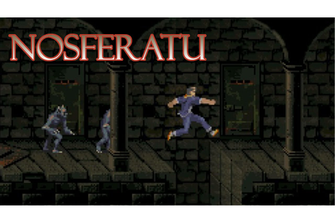Let's Play Nosferatu (SNES): Complete Game - YouTube