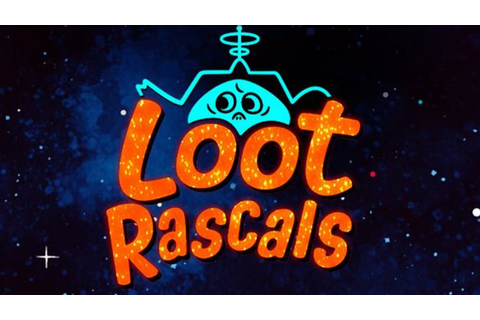 Loot Rascals - FREE DOWNLOAD CRACKED-GAMES.ORG