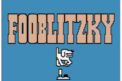 Download Fooblitzky - My Abandonware