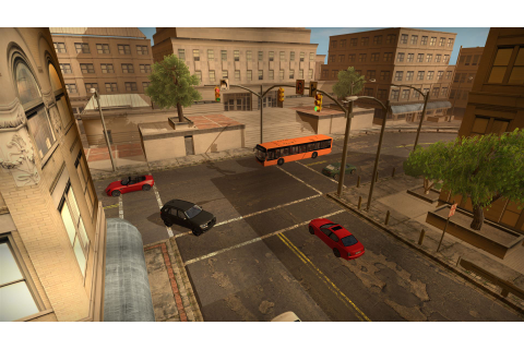 Download Driving School Simulator Full PC Game