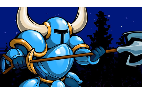 French Video Game Retailer Lists Shovel Knight: Treasure ...