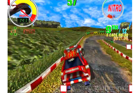 Offroad Thunder. Download and Play Offroad Thunder Game ...