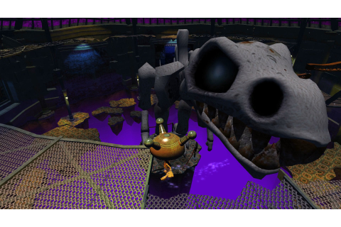 Voodoo Vince Remastered review: A classic 3D platformer ...