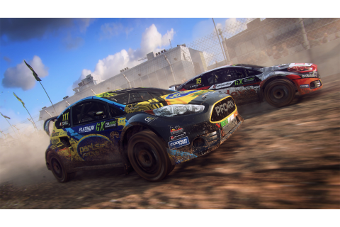 Dirt Rally 2 PC review – a punishing sequel for skilful ...