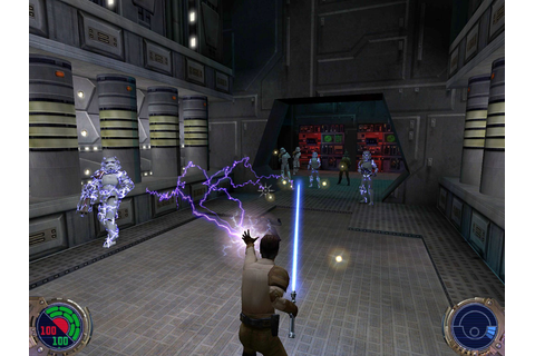 Star Wars Jedi Knight II: Jedi Outcast Free Game Download ...