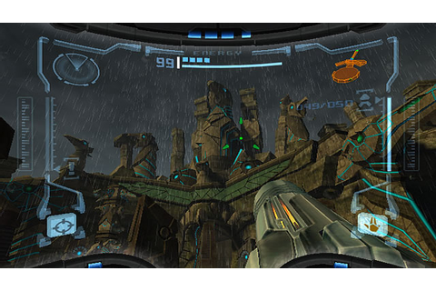 Metroid Game By Game Reviews: Metroid Prime | USgamer