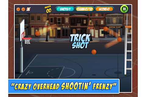 Game Ultimate Basketball Shootout APK for Windows Phone ...