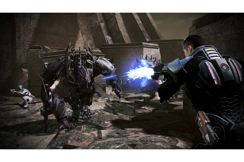 Mass Effect 3 PC Game Free Download - Game Maza