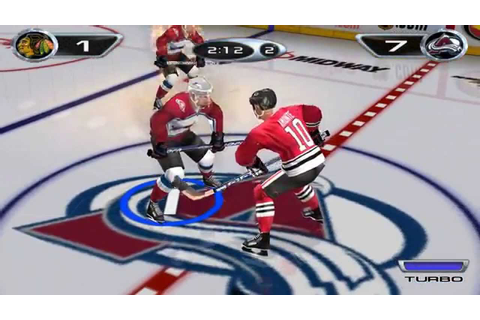 Ranking the Top 10 hockey video games of all time - Page 10