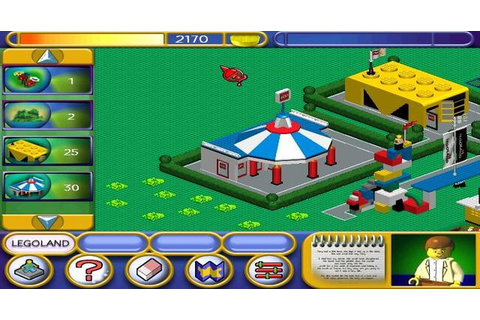 Legoland Game - Free Download PC Game (Full Version)