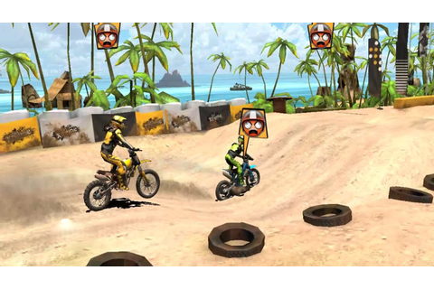 Play Games Dirt Xtreme, Motor Racing For Kids, Videos ...
