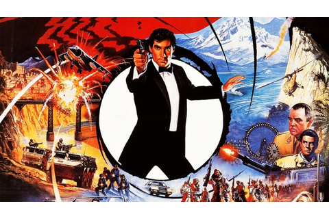 THE LIVING DAYLIGHTS At 30 | Birth.Movies.Death.