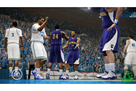 CONTACT :: NCAA Basketball 10 full game free pc, download ...