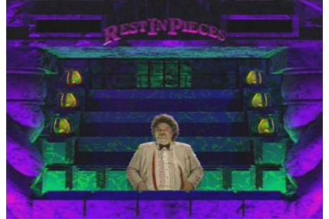 Mystic Midway: Rest in Pieces Review for CD-i (1992 ...