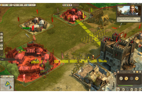Buy Anno 1404: Gold Edition PC Game | UPlay Download