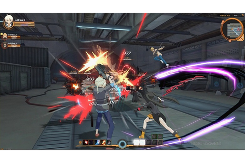 Soulworker Free MMORPG Game, Download & Review
