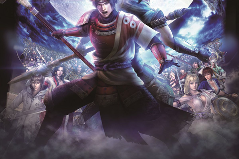 Warriors Orochi 3 Ultimate hits PS3, PS4, Vita, Xbox One ...
