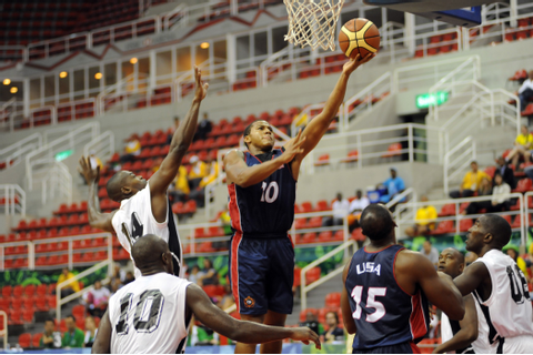 Six Soldiers help Team USA win basketball bronze at ...