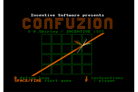 Download Confuzion - My Abandonware