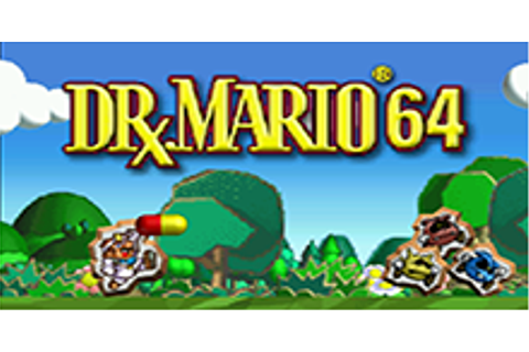 Dr. Mario 64 Download Game | GameFabrique