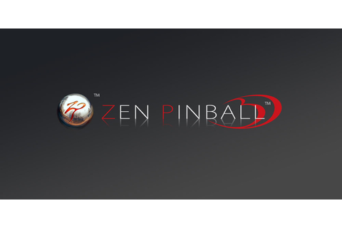 Zen Pinball 3D | Nintendo 3DS download software | Games ...
