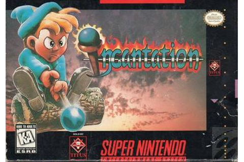 Incantation (video game) - Wikipedia